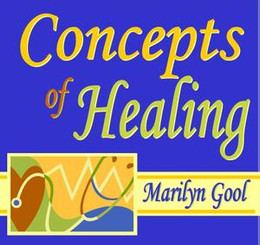 Concepts of Healing