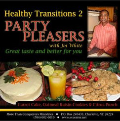 Healthy Transitions 2