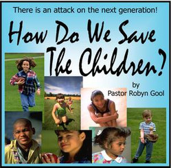 How Do We Save the Children
