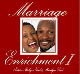 Marriage Enrichment I