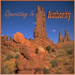 Operating in Authority
