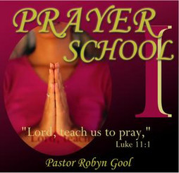 Prayer School I
