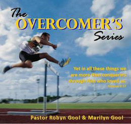 The Overcomer's Series