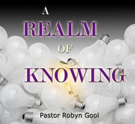 A Realm of Knowing Series