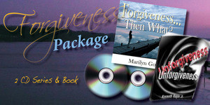 Forgiveness Package