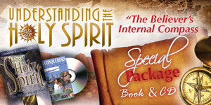 Understanding the Holy Spirit: The Believer's Internal Compass Package