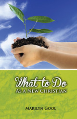 What to Do As a New Christian