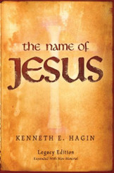 The Name of Jesus Legacy Edition