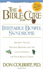 The Bible Cure for Irritable Bowel Syndrome