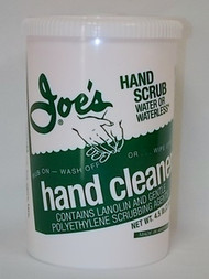 Joe's Hand Scrub 401