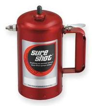 Sure Shot A1000, Refillable, Rechargeable, Reusable Sprayer