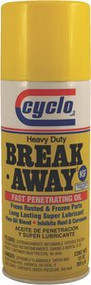 Cyclo C10 Heavy Duty Break Away Penetrating Oil