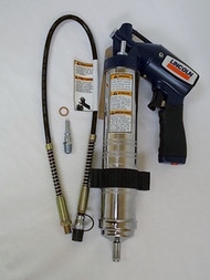 Lincoln Model 1162 Pneumatic Grease Gun