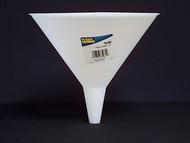Plews 75-064 2 Quart Plastic Funnel