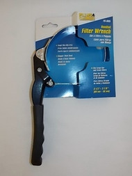 Plews 70-605 LubriMatic Handled Filter Wrench