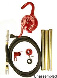Zee Line Rotary Hand Pump Model 961