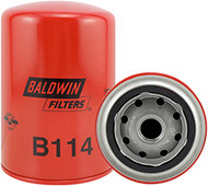 Baldwin Oil Filter B114