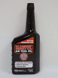 Marvel Air Tool Oil 1 Quart