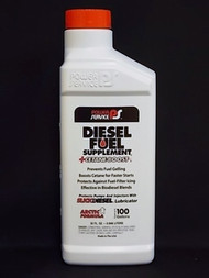 Power Service Diesel Fuel Supplement 32 oz.