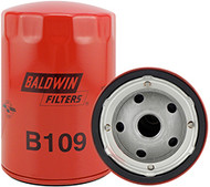Baldwin Oil Filter B109