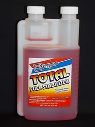 Berryman #0416 Total Fuel Stabilizer 16oz