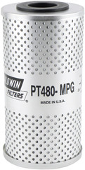 Baldwin Hydraulic Filter PT480-MPG