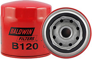 Baldwin Oil Filter B120