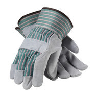 Brahma Quality Leather Palm Gloves  WA4403A