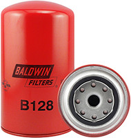 Baldwin Oil Filter B128