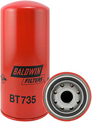 Baldwin Hydraulic Filter BT735