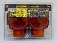 Peterson Universal Trailer Lighting Kit V540