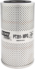 Baldwin Hydraulic Filter PT391-MPG