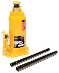 W1633 20-Ton Hydraulic Bottle Jack  Performance Tool