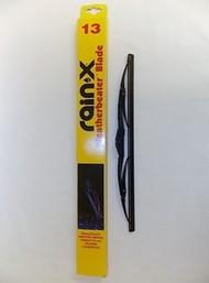 "Rain-X Weatherbeater Professional Wiper Blade 13"" RX30113"