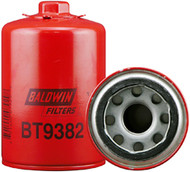 Baldwin Hydraulic Filter BT9382-MPG