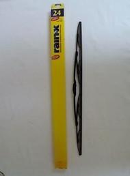 "Rain-X Weatherbeater Professional Wiper Blade 24""  RX 30124"