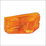 Truck Lite 22 Series Side Turn Lamp Kit, yellow - 22002Y