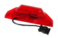 Truck Lite Red, 35 Series Marker & Clearance Kit 12v-35001R