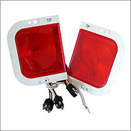 Truck Lite 41 Series Stop/Turn/Tail Sealed - 41202R