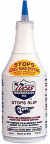 Lucas Transmission Fix 24 oz  #10009