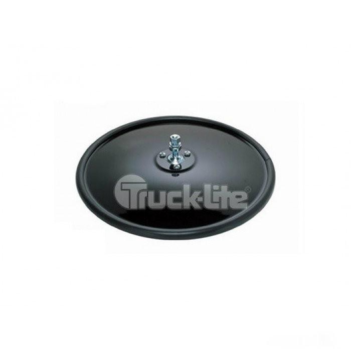 Truck Lite Extra Large Convex Mirror Heads 12 Round