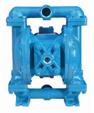 """Balcrank 1"""" Aluminum Diaphragm Pump - 1120-013"""