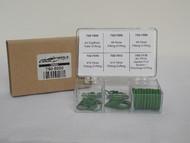 A/C O-Ring Kit #750-8000