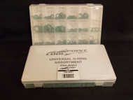 A/C Universal O-Ring Assortment #750-8001