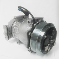 Compressor - Sanden 4040, 4425, 4792 Part #300-4306