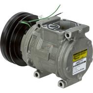 Apex Compressor 1 GRV, 24V #300-3855A
