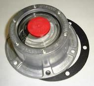 Stemco 300-4024 Hub Cap, Steering Axle