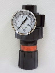 "Balcrank 3260-030 3/8"" Air Regulator"