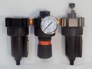 Balcrank 3260-056 3-Piece Combo F-R-L Unit