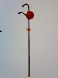 Balcrank 1300-022 Rotary Hand Pump
